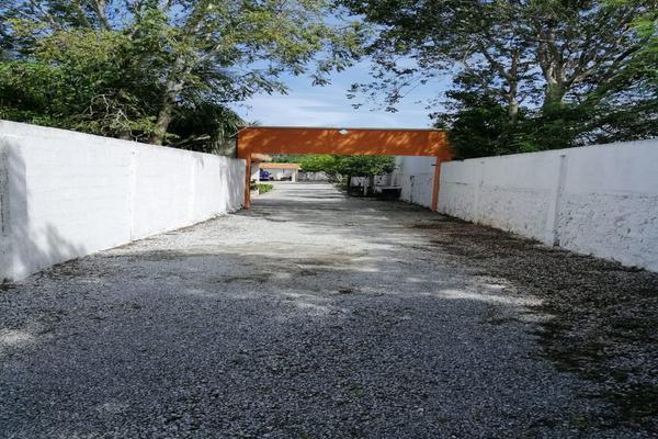 Foto de rancho en venta en  , yaxche de peón, ucú, yucatán, 19382024 No. 03