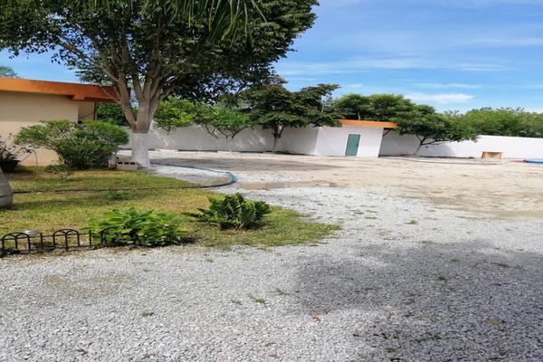 Foto de rancho en venta en  , yaxche de peón, ucú, yucatán, 19382024 No. 05