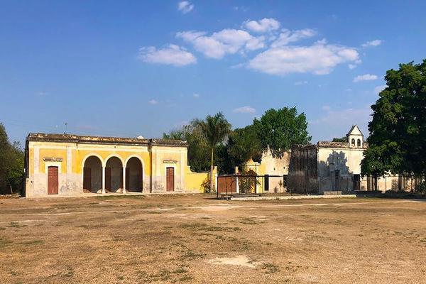 Foto de terreno habitacional en venta en  , yaxche, mérida, yucatán, 8106113 No. 05
