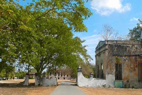 Foto de terreno habitacional en venta en  , yaxche, mérida, yucatán, 8106113 No. 06