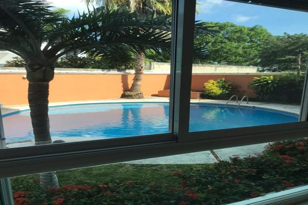 Foto de departamento en renta en yaxchilan 78 , supermanzana 18, benito juárez, quintana roo, 0 No. 01
