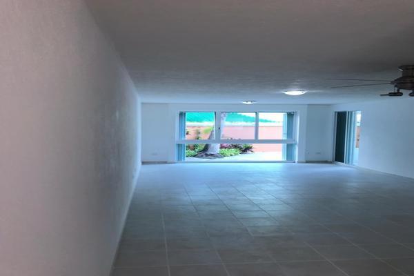 Foto de departamento en renta en yaxchilan 78 , supermanzana 18, benito juárez, quintana roo, 0 No. 08