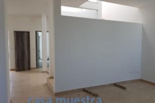 Foto de casa en condominio en venta en yaxchilan, grand juriquilla , real de juriquilla, querétaro, querétaro, 4649121 No. 03