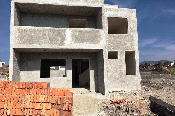 Foto de casa en condominio en venta en yaxchilan, grand juriquilla , real de juriquilla, querétaro, querétaro, 4649121 No. 04