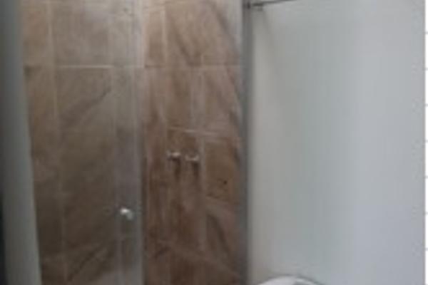 Foto de casa en condominio en venta en yaxchilan, juriquilla grand , real de juriquilla, quer?taro, quer?taro, 4649121 No. 05