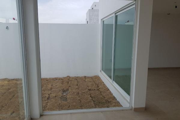 Foto de casa en condominio en venta en yaxchilan, grand juriquilla , real de juriquilla, querétaro, querétaro, 4649121 No. 06