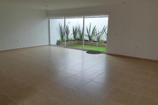 Foto de casa en venta en yaxchilán , juriquilla, querétaro, querétaro, 14021436 No. 02