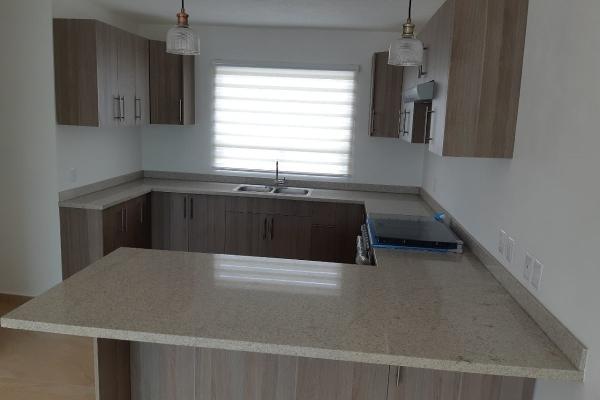 Foto de casa en venta en yaxchilán , juriquilla, querétaro, querétaro, 14021436 No. 03
