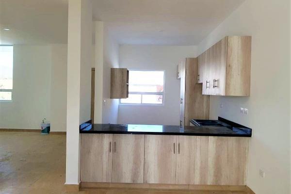 Foto de casa en venta en yaxchilan , juriquilla, querétaro, querétaro, 14023640 No. 02