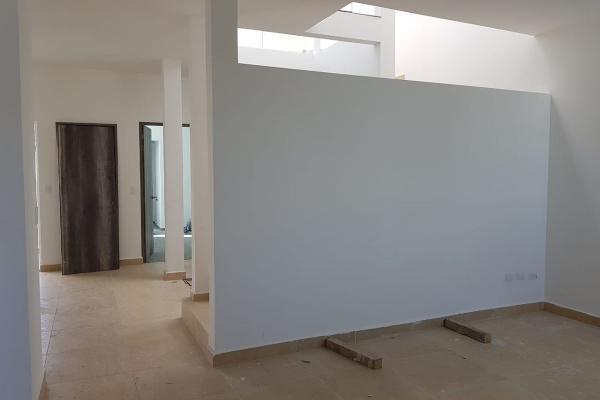Foto de casa en venta en yaxchilan , juriquilla, querétaro, querétaro, 14023640 No. 04
