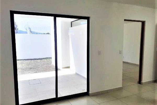 Foto de casa en venta en yaxchilan , juriquilla, querétaro, querétaro, 14023640 No. 06