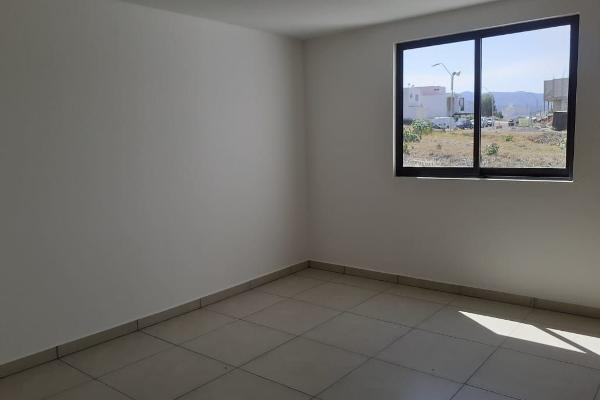 Foto de casa en venta en yaxchilan , juriquilla, querétaro, querétaro, 14023640 No. 07