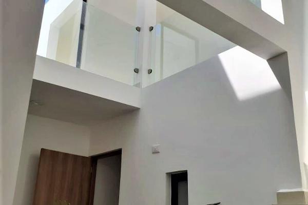 Foto de casa en venta en yaxchilan , juriquilla, querétaro, querétaro, 14023640 No. 08