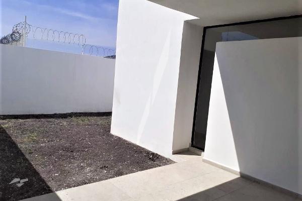 Foto de casa en venta en yaxchilan , juriquilla, querétaro, querétaro, 14023640 No. 09