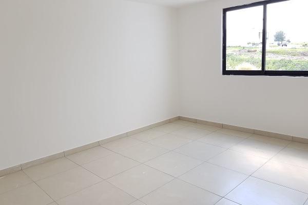 Foto de casa en venta en yaxchilan , juriquilla, querétaro, querétaro, 14023640 No. 12