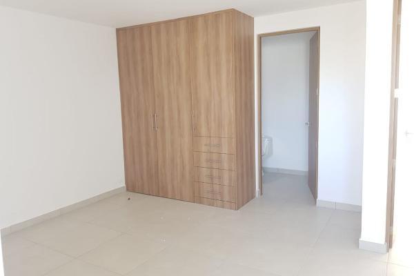 Foto de casa en venta en yaxchilan , juriquilla, querétaro, querétaro, 14023640 No. 13