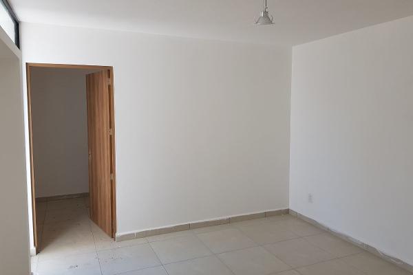 Foto de casa en venta en yaxchilan , juriquilla, querétaro, querétaro, 14023640 No. 14