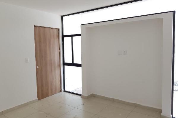 Foto de casa en venta en yaxchilan , juriquilla, querétaro, querétaro, 14023640 No. 16