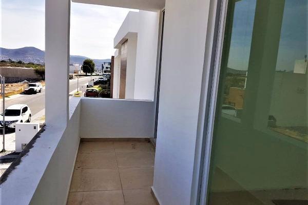 Foto de casa en venta en yaxchilan , juriquilla, querétaro, querétaro, 14023640 No. 17