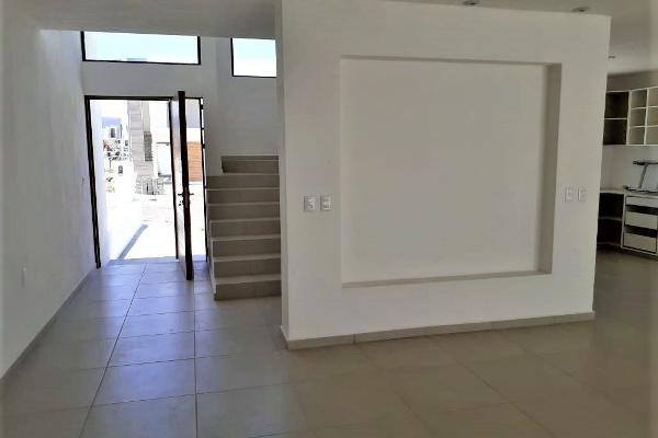 Foto de casa en venta en yaxchilan , juriquilla, querétaro, querétaro, 14023656 No. 04