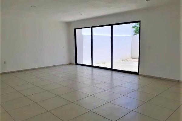 Foto de casa en venta en yaxchilan , juriquilla, querétaro, querétaro, 14023656 No. 05