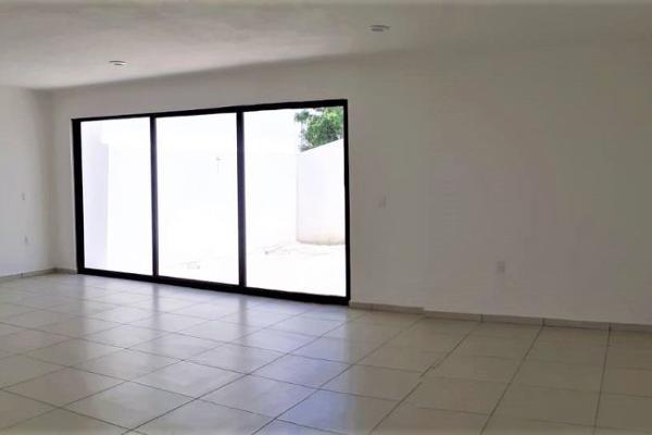 Foto de casa en venta en yaxchilan , juriquilla, querétaro, querétaro, 14023656 No. 06