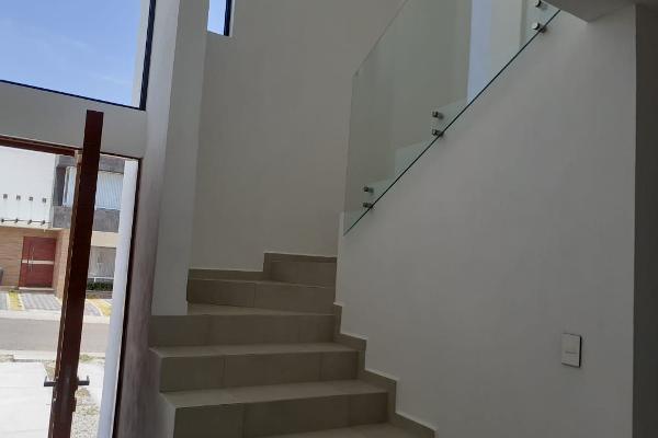 Foto de casa en venta en yaxchilan , juriquilla, querétaro, querétaro, 14023656 No. 08