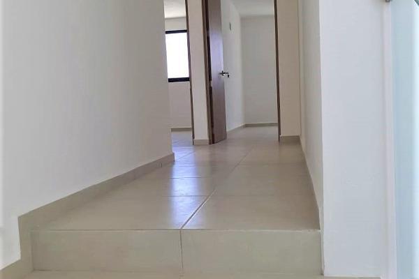 Foto de casa en venta en yaxchilan , juriquilla, querétaro, querétaro, 14023656 No. 09