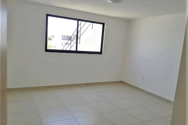 Foto de casa en venta en yaxchilan , juriquilla, querétaro, querétaro, 14023656 No. 10