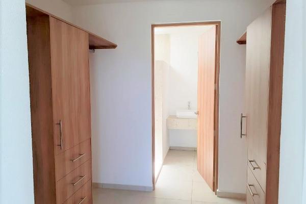 Foto de casa en venta en yaxchilan , juriquilla, querétaro, querétaro, 14023656 No. 11