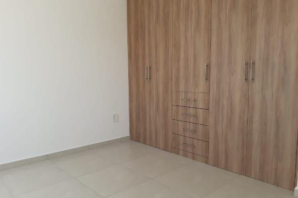 Foto de casa en venta en yaxchilan , juriquilla, querétaro, querétaro, 14023656 No. 13