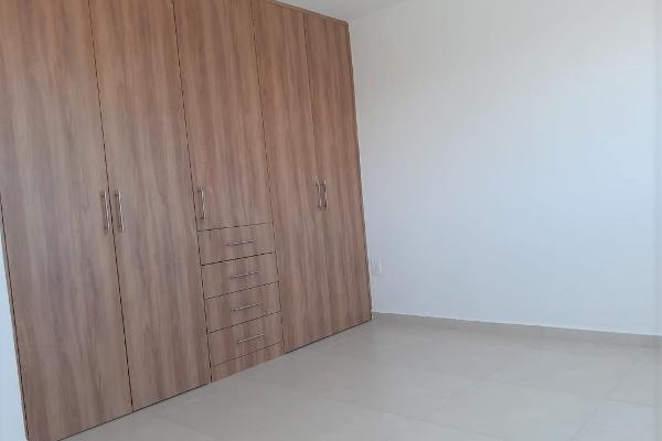 Foto de casa en venta en yaxchilan , juriquilla, querétaro, querétaro, 14023656 No. 14