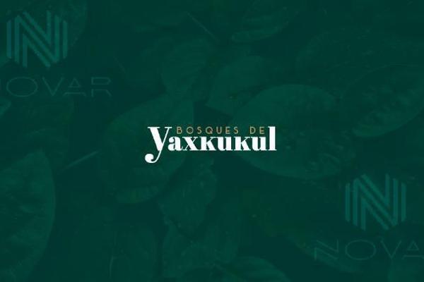 Foto de terreno habitacional en venta en  , yaxkukul, yaxkukul, yucatán, 7158554 No. 01