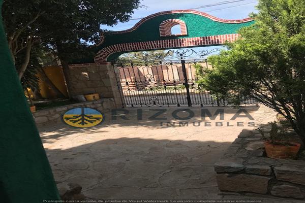 Foto de casa en venta en yerbabuena , guanajuato centro, guanajuato, guanajuato, 0 No. 02