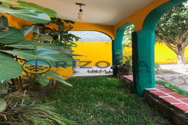 Foto de casa en venta en yerbabuena , guanajuato centro, guanajuato, guanajuato, 0 No. 03