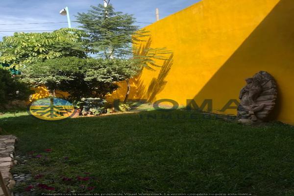 Foto de casa en venta en yerbabuena , guanajuato centro, guanajuato, guanajuato, 0 No. 04