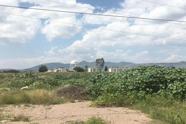 Foto de terreno habitacional en venta en  , yerbabuena, guanajuato, guanajuato, 16896630 No. 03