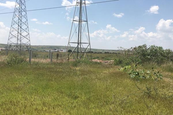 Foto de terreno habitacional en venta en  , yerbabuena, guanajuato, guanajuato, 16896630 No. 04