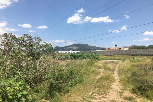 Foto de terreno habitacional en venta en  , yerbabuena, guanajuato, guanajuato, 16896630 No. 05