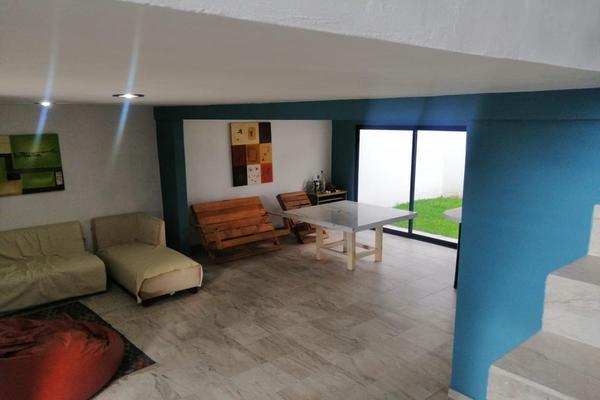 Foto de casa en venta en  , yerbabuena, guanajuato, guanajuato, 17547113 No. 04