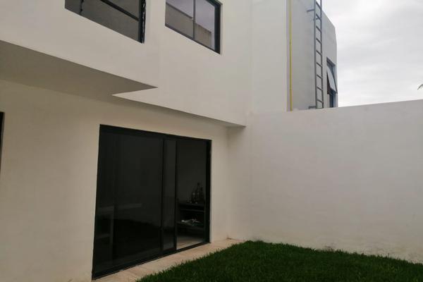 Foto de casa en venta en  , yerbabuena, guanajuato, guanajuato, 17547113 No. 06