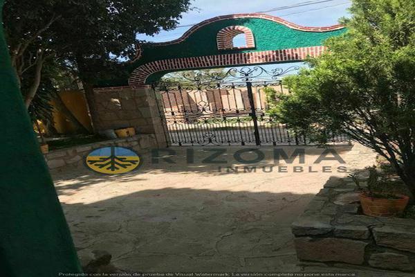 Foto de casa en venta en  , yerbabuena, guanajuato, guanajuato, 17883638 No. 02