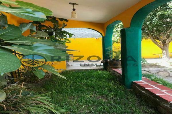 Foto de casa en venta en  , yerbabuena, guanajuato, guanajuato, 17883638 No. 03