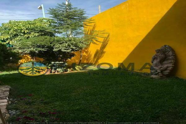 Foto de casa en venta en  , yerbabuena, guanajuato, guanajuato, 17883638 No. 04