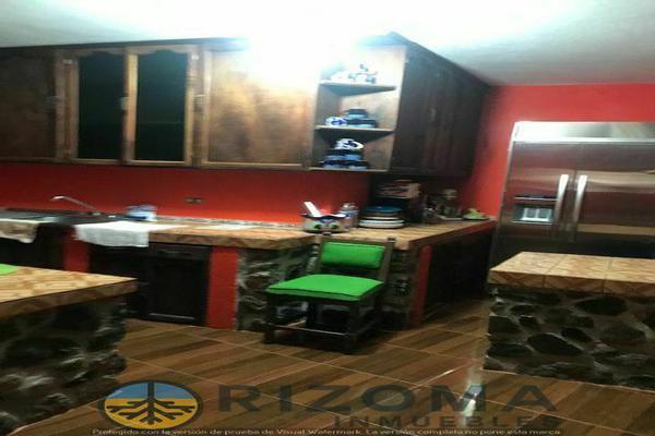 Foto de casa en venta en  , yerbabuena, guanajuato, guanajuato, 17883638 No. 08