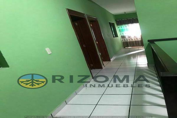 Foto de casa en venta en  , yerbabuena, guanajuato, guanajuato, 17883638 No. 11