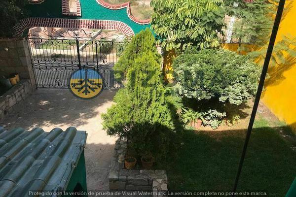 Foto de casa en venta en  , yerbabuena, guanajuato, guanajuato, 17883638 No. 12