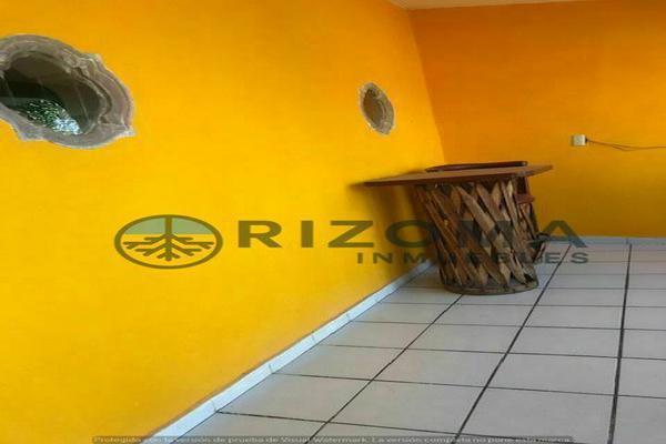 Foto de casa en venta en  , yerbabuena, guanajuato, guanajuato, 17883638 No. 13