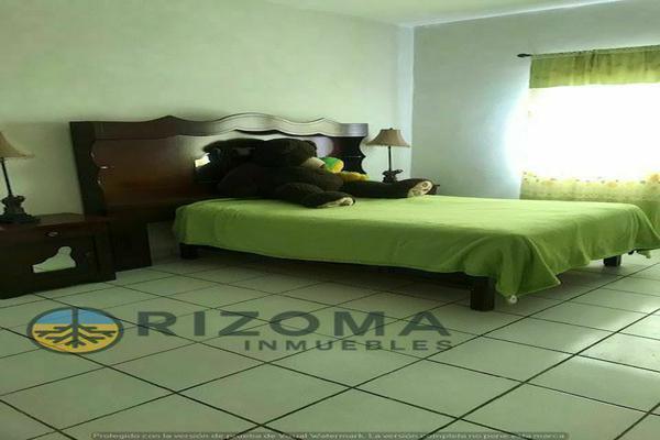 Foto de casa en venta en  , yerbabuena, guanajuato, guanajuato, 17883638 No. 14