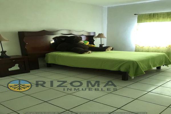 Foto de casa en venta en  , yerbabuena, guanajuato, guanajuato, 17883638 No. 16